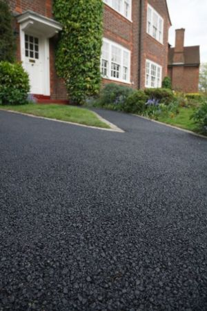 Recycled Asphalt Millings by Tom McDonald Contracting