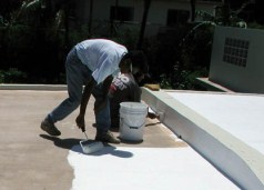 Roof Coating in Little Creek Delaware
