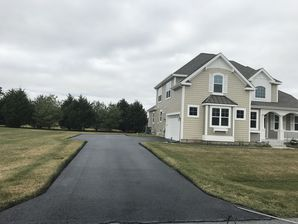 Before & After Sealcoating in Lewes, DE (2)