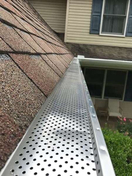 Gutter Guards in Dagsboro, DE (1)
