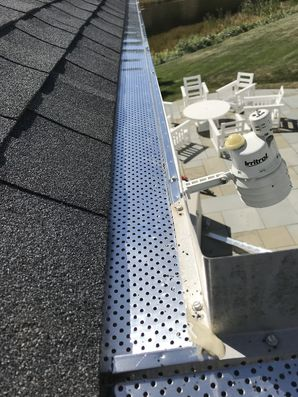 Gutter Guards Installation in Dover, DE (1)
