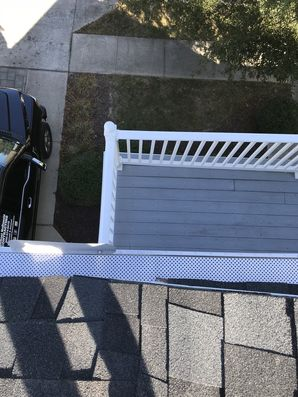 Gutter Guards Installation in Dover, DE (2)