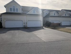Before & After Sealcoating in Lewes, DE (1)