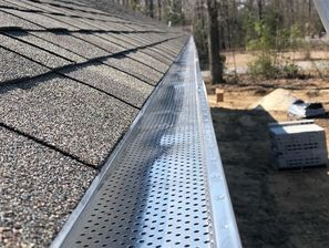 Seamless Gutters and Gutter Guards in Lincoln, DE (2)