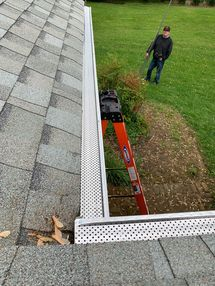 Gutter & Gutter Guard Installation in Chestertown, MD (3)