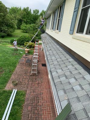 Gutter & Gutter Guard Installation in Chestertown, MD (5)