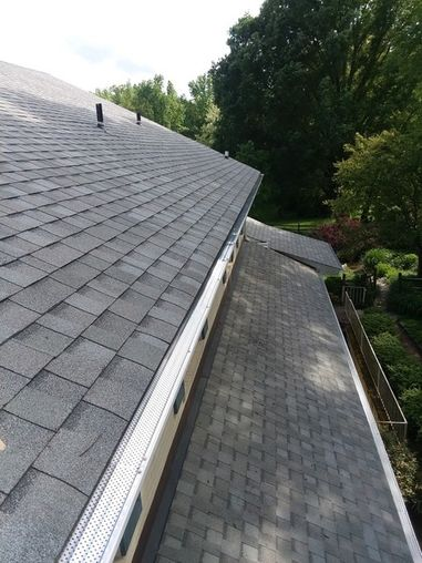 Gutter & Gutter Guard Installation in Chestertown, MD (7)