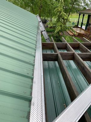 Gutter & Gutter Guard Installation in Lewes, DE (2)