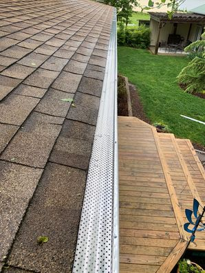 Gutter & Gutter Guard Installation in Lewes, DE (3)