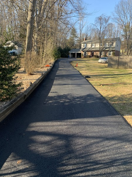 Driveway Paving in West Chester, PA (1)