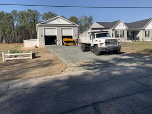 Driveway Graded, Based, Paved in Newark, DE (1)