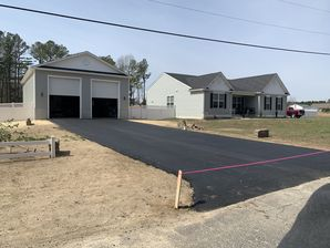 Driveway Graded, Based, Paved in Newark, DE (4)