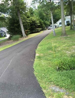 Residential Driveway Sealcoating in Marydel, DE