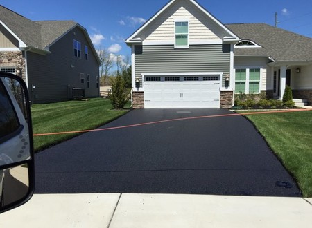 Asphalt Paving in Dover, DE