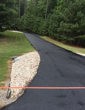 Driveway Sealcoating in Hartly, DE