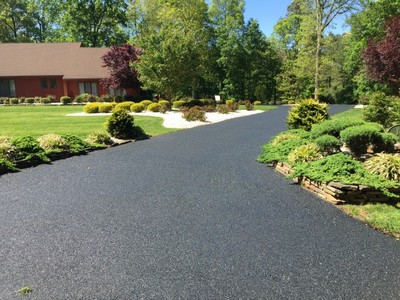 Paving in Worton Maryland